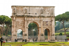 Arch of Constantinople