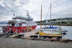 Port of Akureyri