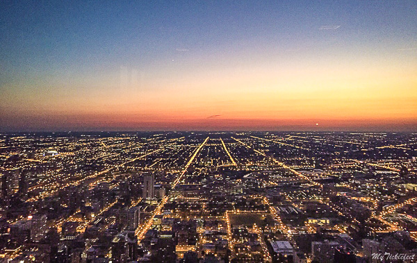 Top Chicago Rooftops Where To Find Panoramic Views Of