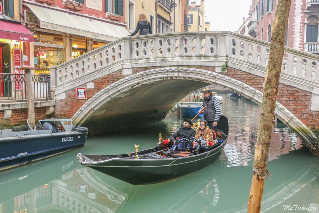 Carnival of Venice - A masquerade ball to remember