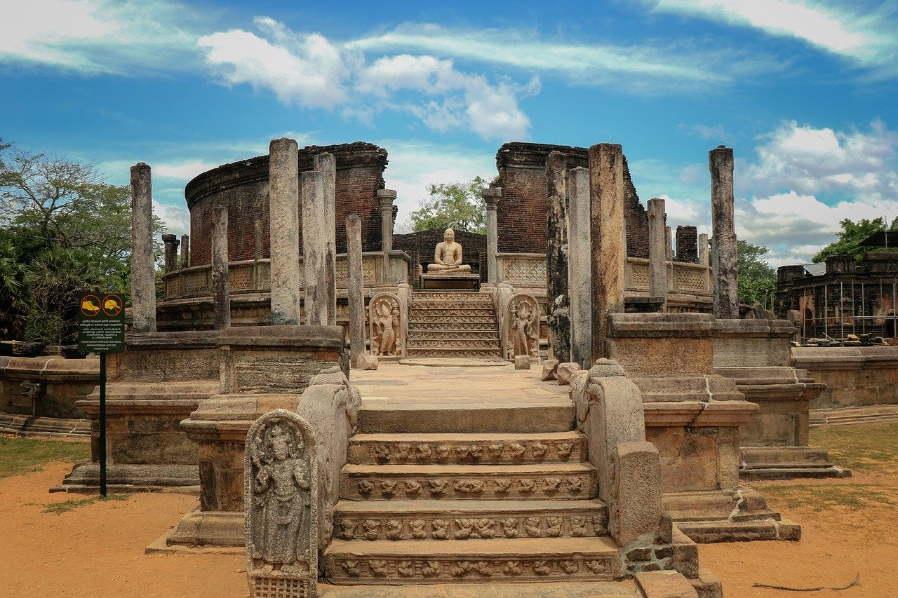 Best places to visit in Sri Lanka - The ultimate must-see